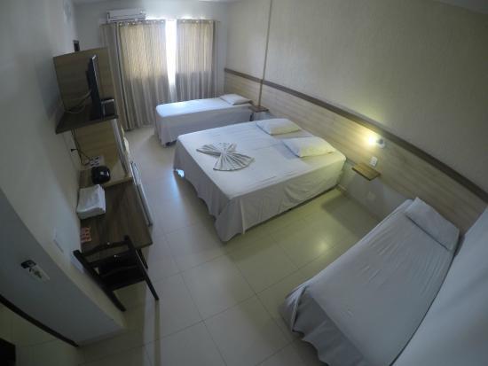Moura Palace Hotel
