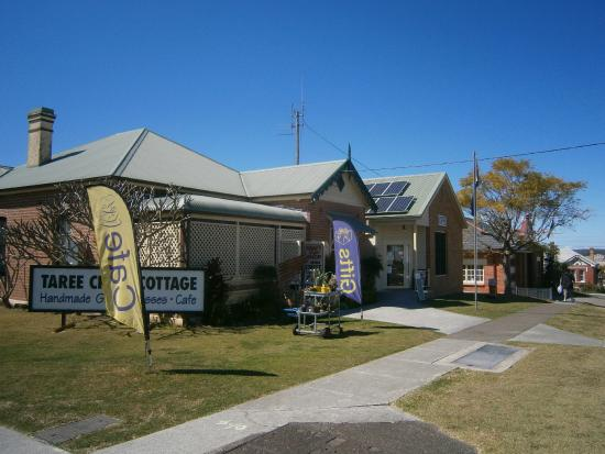 ‪Taree Craft Centre‬