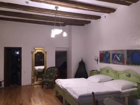 Casa Rozelor - boutique hotel