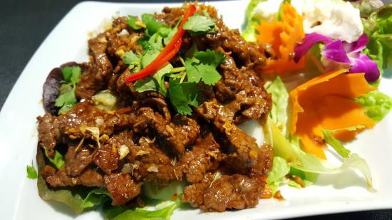 Thai Tastes Café & Restaurant