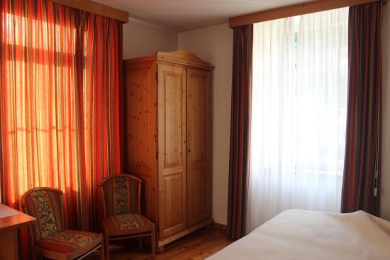 Hotel Garni Heiseler