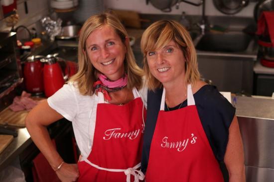 Fanny's