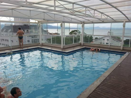 Piscina MAR DE CANASVIEIRAS - Picture of Hotel Al Mare