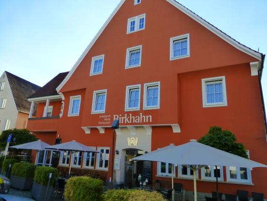 Wemding, Alemania: Hotel