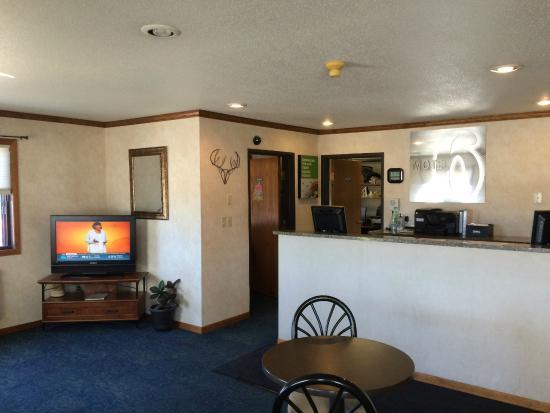 Motel  Fargo North Fargo Nd