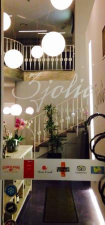 3 jolie - Foto di 3 jolie Ristorante, Milano - TripAdvisor