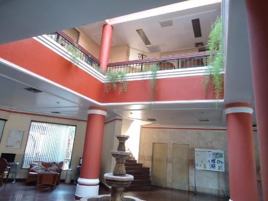 La Quinta Hotel: Hotel La Quinta