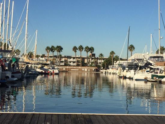 Portofino Hotel Redondo Beach Reviews