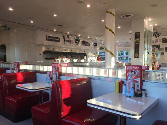 Ruby S Diner Photo