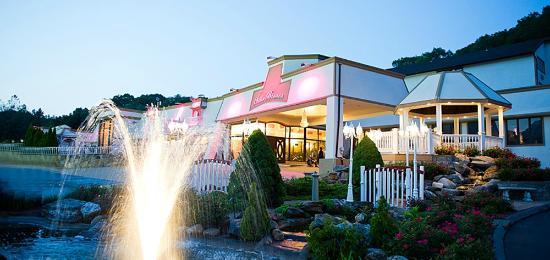 The Inn At Villa Bianca Reviews Ct