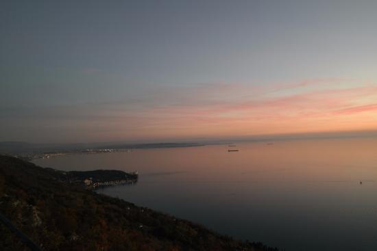 Carso Triestino : Carso e Trieste