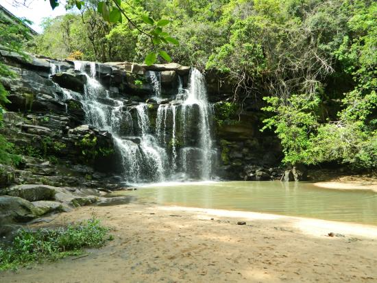 Pinetown, South Africa: Paradise Valley Nature Reserve