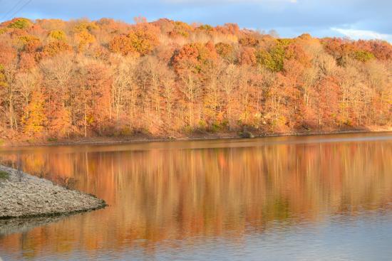 Patoka Lake Newton-Stewart SRA