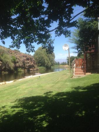 Olifantskrans River Cabins