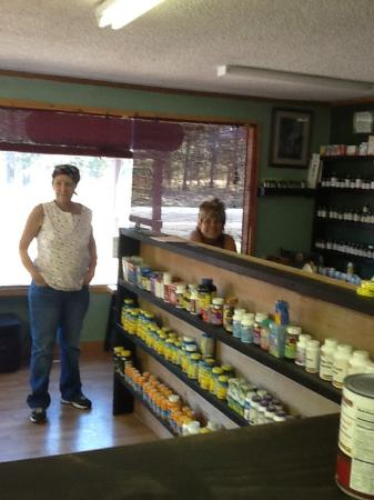 La Pine, OR: Happy customers