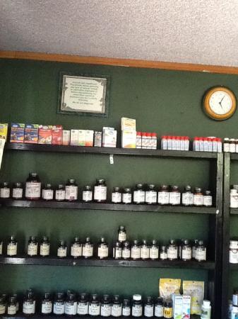 La Pine, OR: Homeopathics