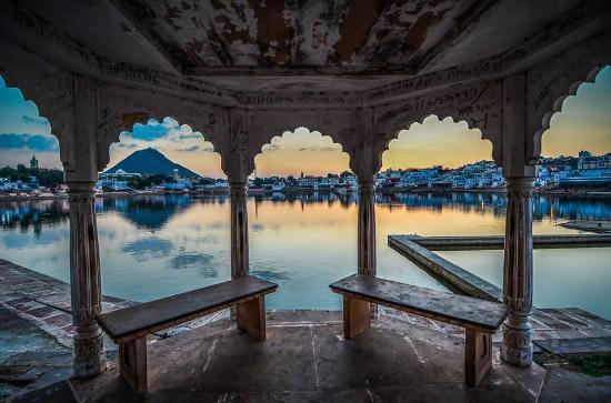 Tour Guide Pushkar - Private Day Tours