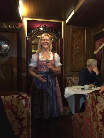 Austrian Imperial Train (Majestic Imperator Train de Luxe): photo0.jpg