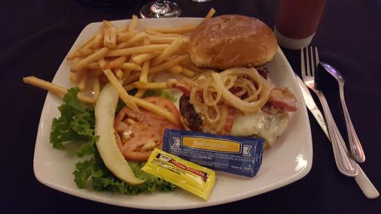 Highland Corner Grill