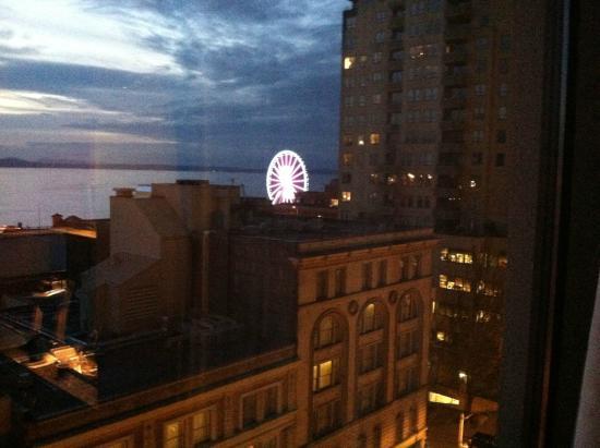 Hotel 1000照片