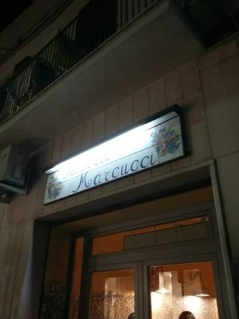 Pizzeria Marcucci di Simona di Castelnuovo