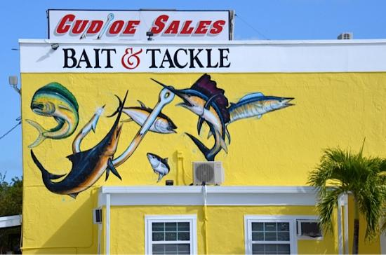 Cudjoe Key, FL: Open 8am-6pm Mon-Sat