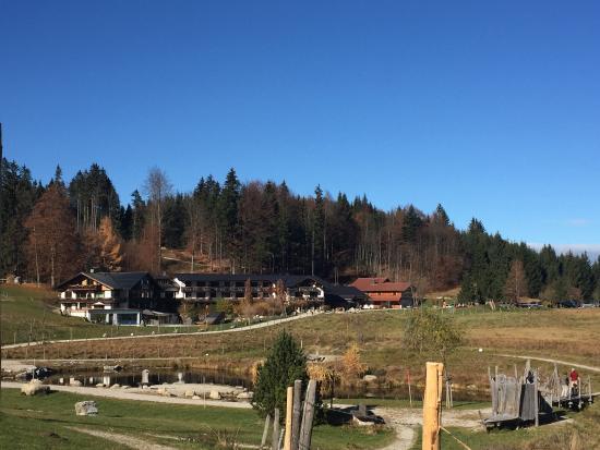 Berghotel Schlossanger Alp: photo4.jpg