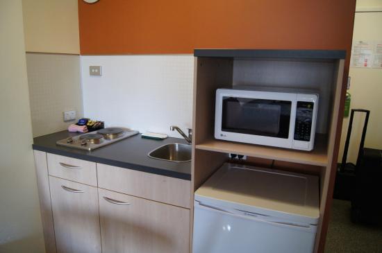 Mini Kuchnia W Pokoju Picture Of Comfort Inn Suites
