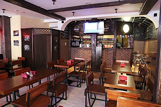 Craft Station Bar