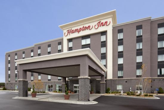 Hampton Inn Minneapolis Bloomington West Photo