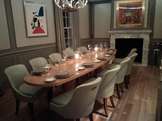 The Forest - Picture of The Five Fields, London - TripAdvisor