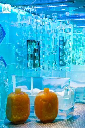 Frost Ice Loft