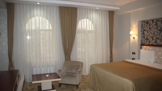 Grand Hotel: Гран Отель