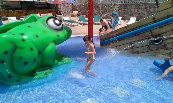 Gurol Aqua Resort Hotel Apart