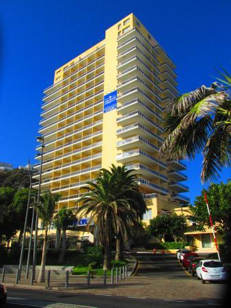 Hotel picture of bahia principe san felipe puerto de la cruz tripadvisor - Hotel san felipe tenerife puerto de la cruz ...