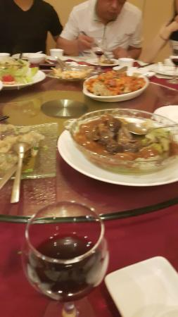 Jade palace chinese cuisine lagos restaurant reviews for 77 chinese cuisine