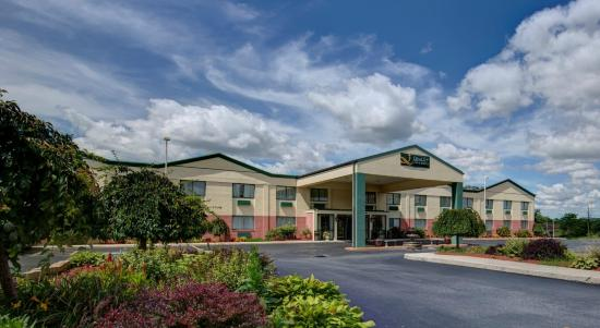Photo of Quality Inn & Suites in Gettysburg