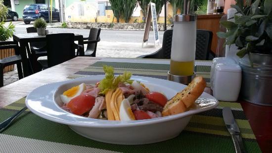 Il Cafeto Del Chef