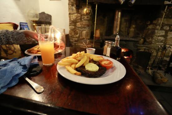 Mamhilad, UK: loved the meal
