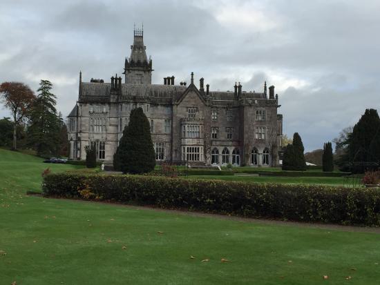Adare Manor: photo1.jpg