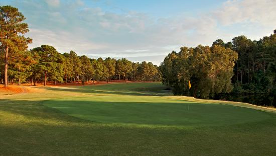 Whispering Pines, NC: Pines Course - #11