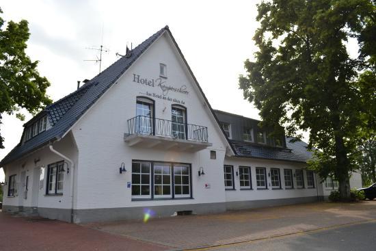 Hotel Kamperschroer