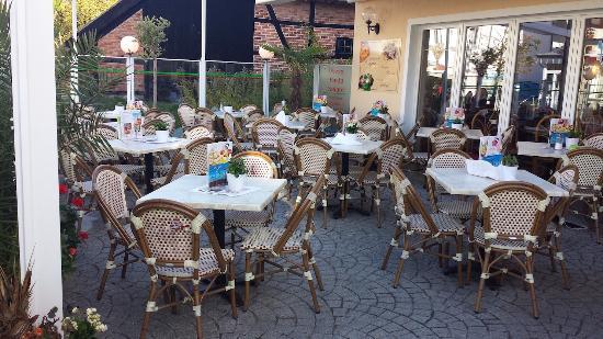 Eiscafe Valentino