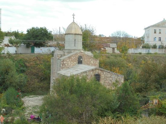 Церковь Иверской иконы Божией Матери ...: https://www.tripadvisor.co.uk/LocationPhotoDirectLink-g736010...