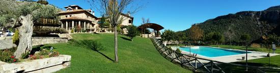 Hotel Coto del Valle: 20151108_112321_large.jpg