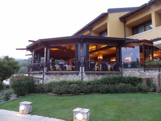 Poiano Resort Hotel Und Spa