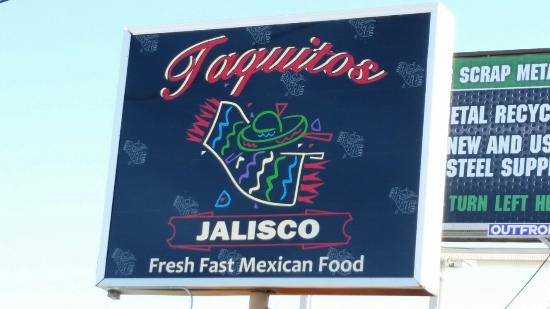 Tacitos Jalisco Mexican Food