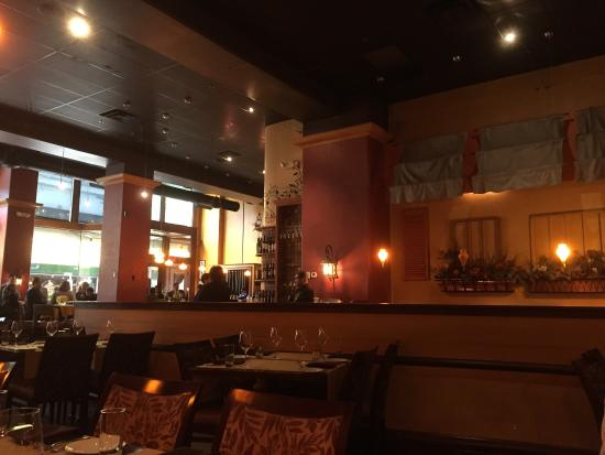 Restaurants Near Theater District Pittsburgh Pa