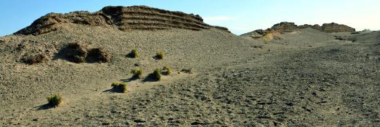 Great Wall of Han Dynasty