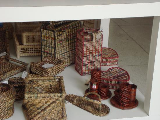 Adesivo De Umbigo Para Emagrecimento ~ cheio de coisas lindas Foto de Centro de Artesanato Mineiro, Belo Horizonte TripAdvisor